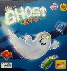 Asmodee Studio Ghost Blitz