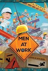 Pretzel Games Men at Work
