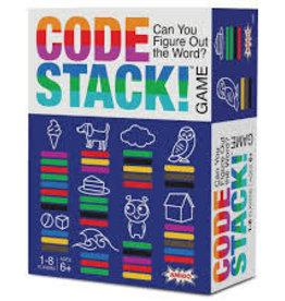 Djeco Code Stack!
