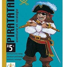 Djeco Piratatak