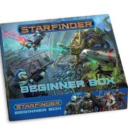 PAIZO Starfinder Beginner Box