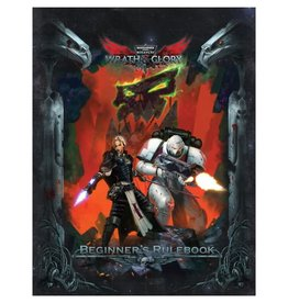 Ulisses North America Wrath & Glory Starter Set