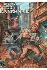 Goodman Games DCC Lankhmar Boxed Set