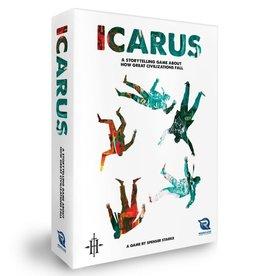 Renegade Game Studios Icarus