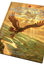 Cubicle 7 Adv Middle Earth: Rhovanion Region Guide