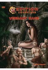 Troll Lord Games 5th Ed: Verdant Rage