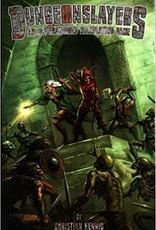 Christian Kennig Dungeonslayers
