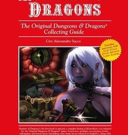 Random House Hunters of Dragons