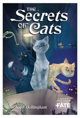 Evil Hat Fate: Secret of Cats