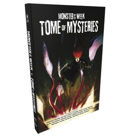 Evil Hat MotW: Tome of Mysteries