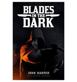 Evil Hat Blades in the Dark