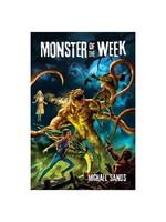 Evil Hat Monster of the Week