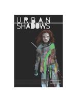 Magpie Games Urban Shadows