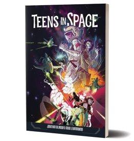 Renegade Game Studios Teens in Space