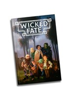 Magpie Games Wicked Fate