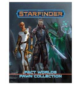 PAIZO Starfinder Pawns: Pact Worlds