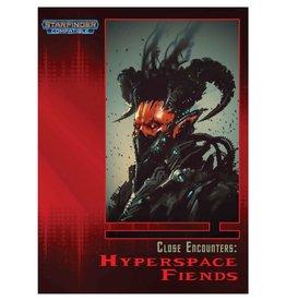 Fat Goblin Games Starfinder: Hyperspace Fiends