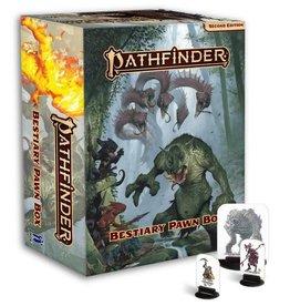 PAIZO Pathfinder 2E Pawn: Bestiary Box