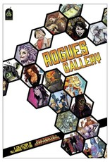 Green Ronin Publishing Mutants & Masterminds 3rd: Rogues Gallery