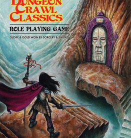 Goodman Games Dungeon Crawl Classics (Soft Cover)