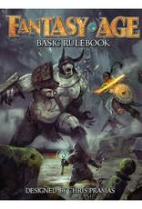 Green Ronin Publishing Fantasy AGE: Basic Rulebook