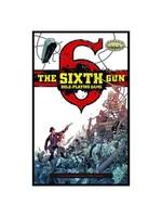 Studio 2 Publishing The Sixth Gun RPG