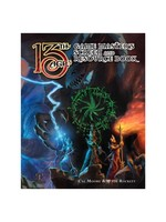 Pelgrane Press 13th Age Essential Game Master Resource