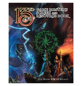 Pelgrane Press 13th Age Essential Game Master Resource