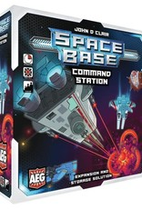 Alderac Entertainment Group Space Base Command Station