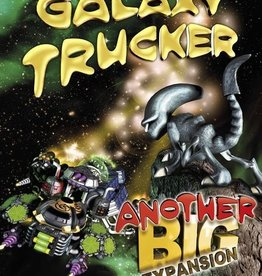Czech Games Edition Galaxy Trucker Another Big Expansion