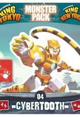 Iello King of Tokyo: Cybertooth
