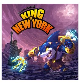 Iello King of New York Power Up