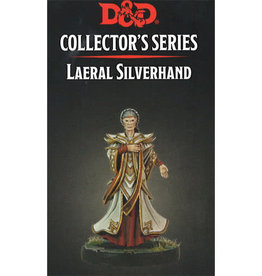 Gale Force 9 D&D Collector Series: Laeral Silverhand