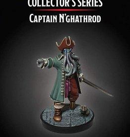 Gale Force 9 D&D Collector: Captain N'ghathrod