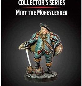Gale Force 9 D&D Collector Series: Mirt the Moneylender