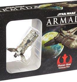 Fantasy Flight Games Star Wars Armada Phoenix Home