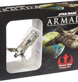 Fantasy Flight Games SW Armada: Phoenix Home