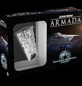 Fantasy Flight Games Star Wars Armada Gladiator Star Destroyer