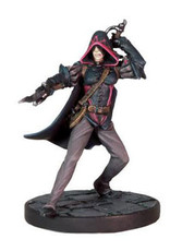 Gale Force 9 D&D Collector Series: Black Viper