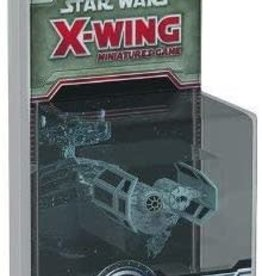 Fantasy Flight Games Star Wars: X-Wing – TIE Bomber