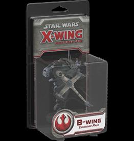 Fantasy Flight Games Star Wars X-Wing 1.0 B-Wing
