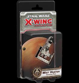 Fantasy Flight Games Star Wars X-Wing 1.0 Mist Hunter