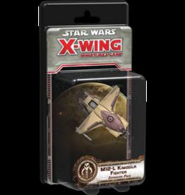 Fantasy Flight Games Star Wars X-Wing 1.0 M12-L Kimogila Fighter