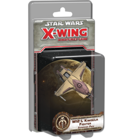 Fantasy Flight Games Star Wars: X-Wing - M12-L Kimogila Fight