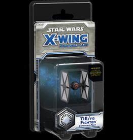 Fantasy Flight Games Star Wars X-Wing 1.0 TIE/fo Fighter