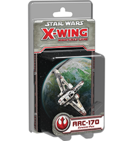 Fantasy Flight Games Star Wars: X-Wing - ARC-170