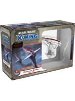 Fantasy Flight Games Star Wars: X-Wing - Resistance Bomber Ex