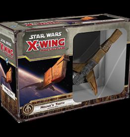 Fantasy Flight Games Star Wars X-Wing 1.0 Hound's Tooth