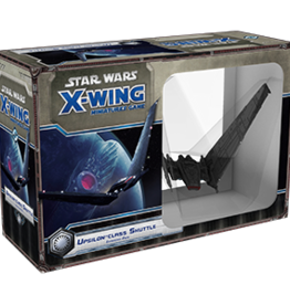 Fantasy Flight Games Star Wars: X-Wing - Upsilon-class Shuttl