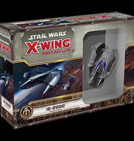 Fantasy Flight Games Star Wars: X-Wing - IG-2000